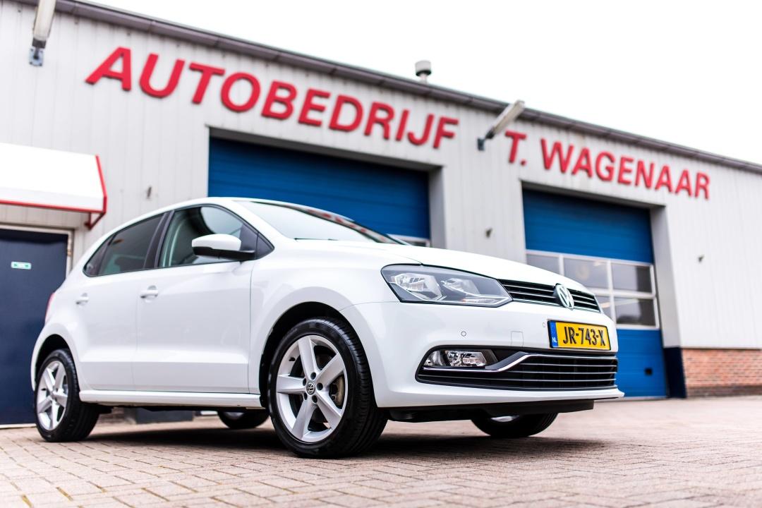 Autobedrijf Wagenaar-Ureterp