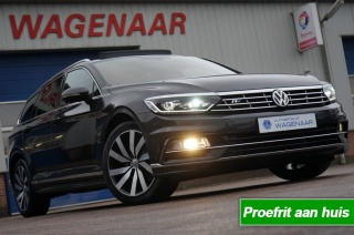 Volkswagen-Passat